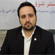 محسن غلامی