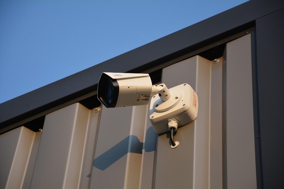 جانمایی رایگان حرفه ای دوربین مداربسته