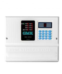 دزدگیر اماکن سیمکارتی تلفنی مدل S1 دوگانه (سیم کارت و خط ثابت)برند جی ام کا GMK